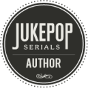 Publishing one chapter at a time on Jukepopserials.com author